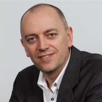 François Bieber - PDG - NetAffiliation
