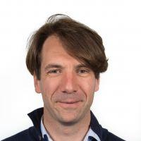 Peter De Groof - Directeur Interne Werking - Kom op tegen Kanker